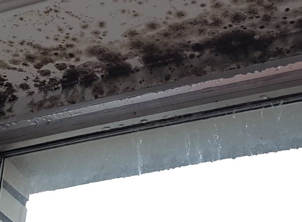 Traitement de la condensation