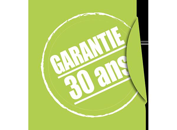 Garantie 30ans