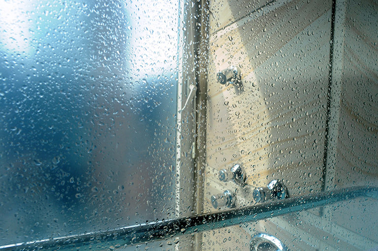 Traitement par ventilation pour lutter contre la condensation