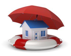 En cas d'humidité ascensionnelle, pouvez-vous faire intervenir votre assurance ?