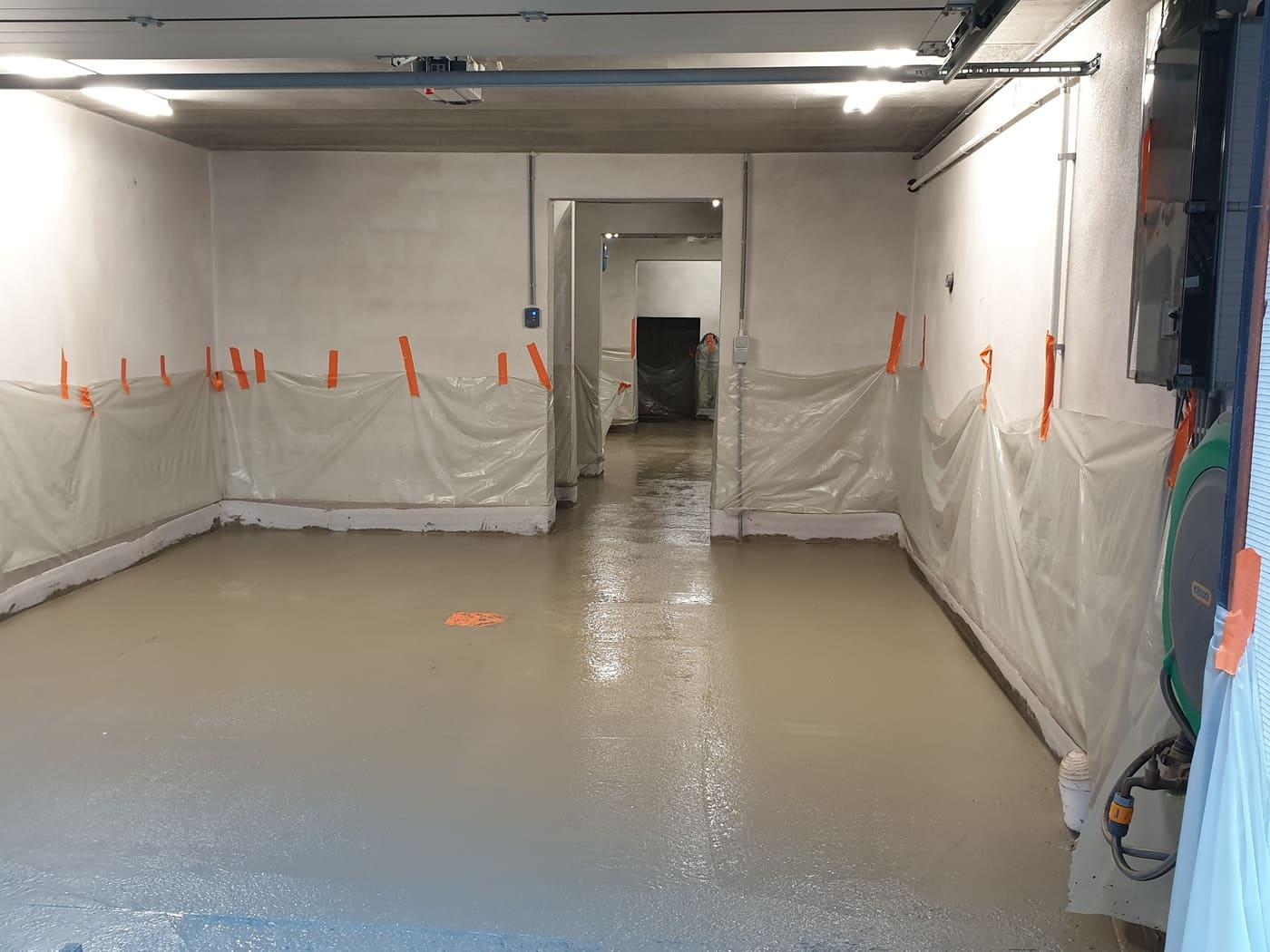 Étanchéité de murs enterrés : comment traiter des parois humides