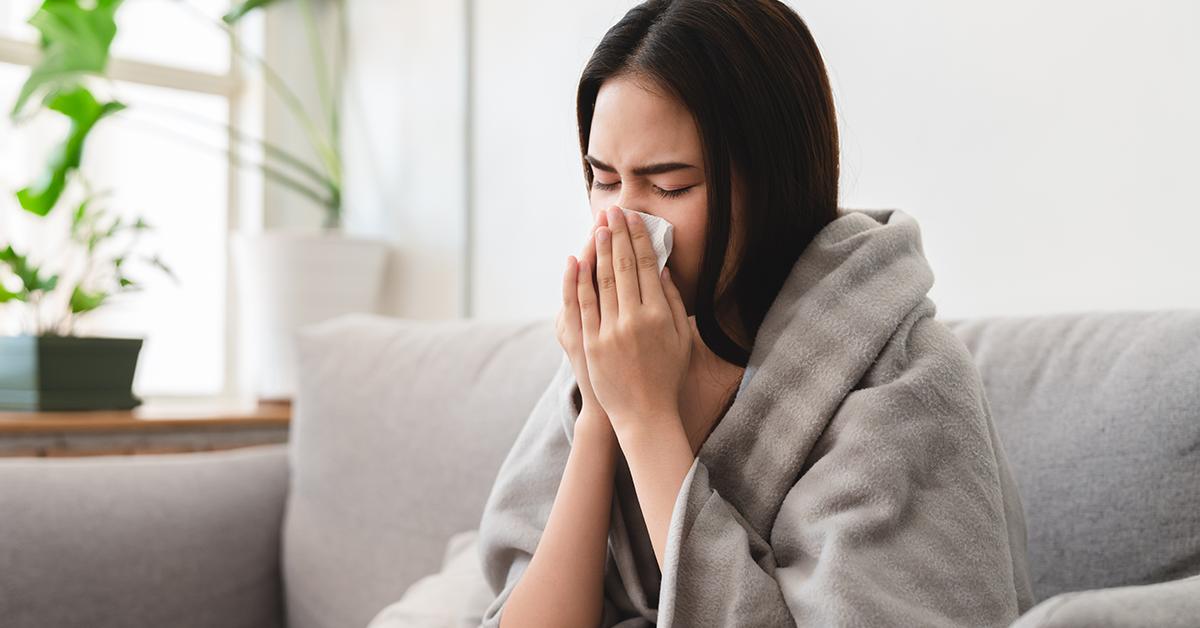 Conséquences de la condensation sur la santé